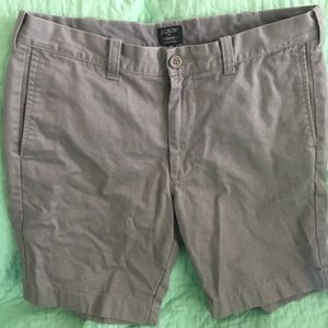J. Crew Gramercy - gray- 33 waist